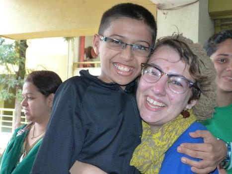 NSLI-Y Students Win Academic Year Hindi Scholarships | iEARN in Action | Scoop.it