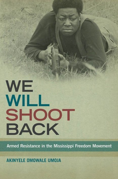 We Will Shoot Back! | Community Village Daily | Scoop.it