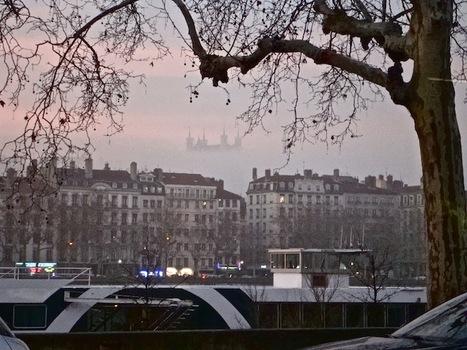 La pollution fait perdre presque 6 mois d'espérance de vie aux Lyonnais | Je, tu, il... nous ! | Scoop.it
