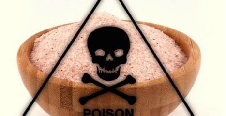 Διατροφική βόμβα: Επικίνδυνο το Αλάτι Ιμαλαϊων! - Pentapostagma.gr | ΜΕΤΑ - ΤΕΧΝΟΛΟΓΙΑ | Scoop.it
