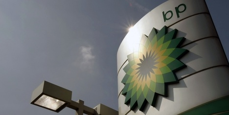BP outlook: American shale gas revolution to go global by 2035   Geology   Scoop.it