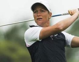 Suzann Pettersen Leads the LPGA's First Round - I4U News | Daily Hot Topics About Celebrities on I4U News | Scoop.it
