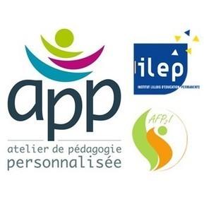 Premiers e-portfolios d'apprenants APP… en Nord ! | netice.fr | e-portfolio les outils | Scoop.it