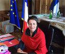Estelle Grelier : Nous assistons à une mise en mouvement des territoires - Localtis.info   France urbaine   Scoop.it