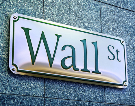 The Relationships Between Wall Street, the Fed, and Politicians Are Crumbling   Hidden financial system   Scoop.it