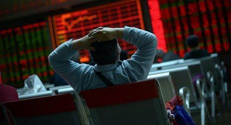 EXCLUSIVE: The Secret Behind the Next Global Crash   Hidden financial system   Scoop.it