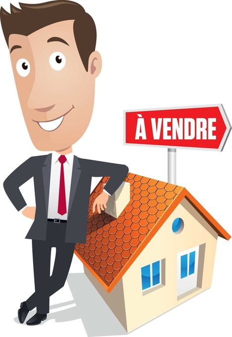 Pourquoi faire appel à un professionnel de l'immobilier ? | IMMOBILIER 2015 | Scoop.it