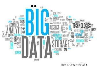 Big Data finds a new HAVEn at HP Discover | HP Discover | Scoop.it