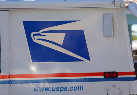 Postal Service Takes Drastic Action | Xposed | Scoop.it
