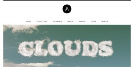 35 tutoriels pour maîtriser des effets de typographies sous Photoshop et Illustrator | Au fil du Web | Scoop.it