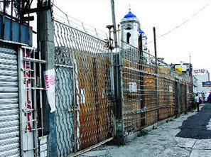 Suspende el INAH construcción de Walmart en atrio sur del Templo ... - La Crónica de Hoy | Cultura, educación y entretenimiento | Scoop.it