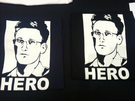 Edward Snowden statement: Every call, internet transaction goes through NSA | An Eye on New Media | Scoop.it