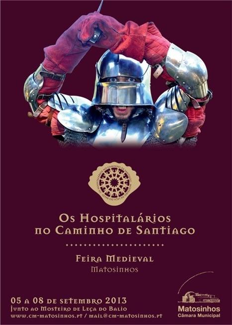 Os Hospitalários no Caminho de Santiago   Bolso Digital   Scoop.it