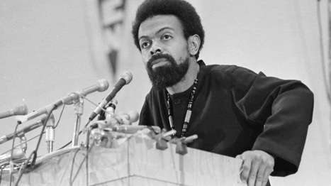 Writer And Activist Amiri Baraka Dies At Age 79 | Our Black History | Scoop.it