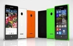 Spesifikasi dan Harga Microsoft Lumia 550 OS Windows 10 - Buletin Gadget | Car models | Scoop.it