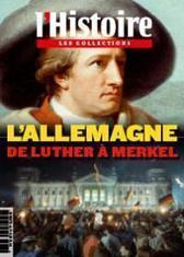 Collections de l'Histoire | N° 065 | Revue des unes et des sommaires des abonnements du CDI | Scoop.it