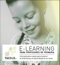 TACCLE 2, ya disponible el libro para profesores de Primaria | GITE | Educación y TIC | Scoop.it