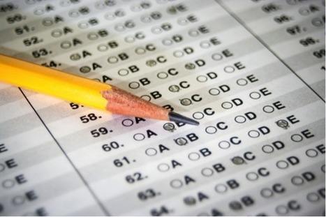 Printing Tests with Test Generator   Digital school test   Scoop.it
