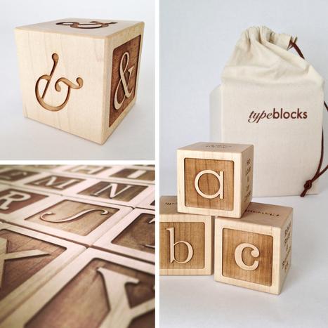 typeblocks | Graphic Design | Scoop.it