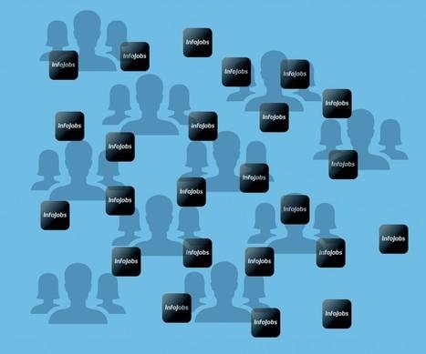 ¿Cómo incluir a tus contactos en la búsqueda de empleo? | EmpleoDosPuntoCero | Scoop.it