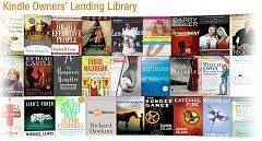 Amazon Expands Kindle Owners' Lending Library To Self-Published Authors | The Information Professional | Scoop.it