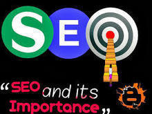The Importance of SEO:   Soft Solution technologies   Scoop.it