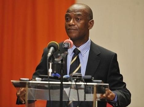 Côte d'Ivoire: l'ex-N°2 de Gbagbo, candidat à la présidentielle de 2015 | UNHCR TOGO - News Desk | Scoop.it