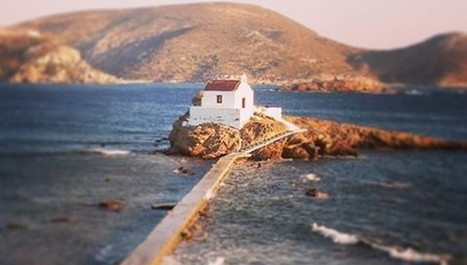 Visit 'Leros island' with a sailing boat | Tsialemis Suggested Posts | Scoop.it