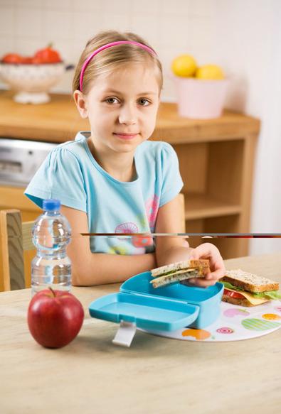 L'importanza di fare merenda correttamente | Mamme e Bambini | Mamme sul Web | Scoop.it