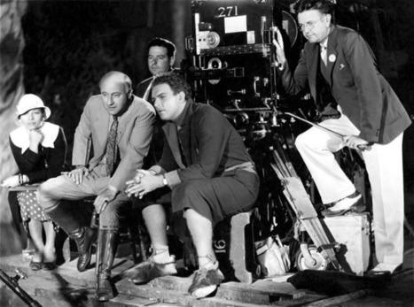 Pantalla Adicta: Historia del Cine: la Edad de Oro de Hollywood | Historia del Cine | Scoop.it
