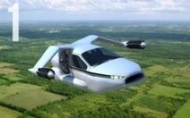 La voiture volante décolle bientôt : un projet fou chez Terrafugia   Vehicule innovant 2013   Scoop.it
