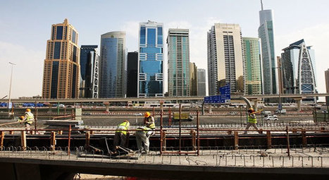 Time to crack down on unscrupulous employers in UAE | CONSTRUCTION | Scoop.it