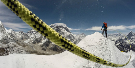 TIFF Roundup #5 – Go see SHERPA immediately | Kelly Robson | Everest and Sherpas | Scoop.it
