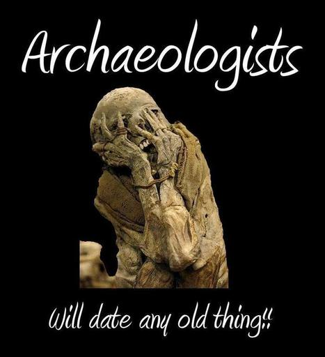 75287_472994916075624_863342964_n.jpg (824x904 pixels) | HeritageDaily Archaeology News | Scoop.it