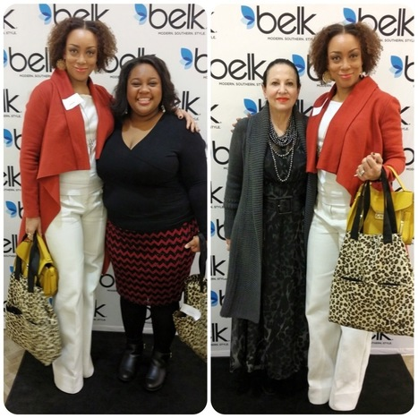 Come 'White' This Way to the Belk Spring Preview!   Erica B.'s - D.I.Y. Style!   Belk  Fashion - with Arlene Goldstein, Belk Vice President of Trend Merchandising and Fashion Direction   Scoop.it