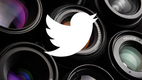 Twitter Now Lets You Upload Video Via The Desktop | MarketingHits | Scoop.it