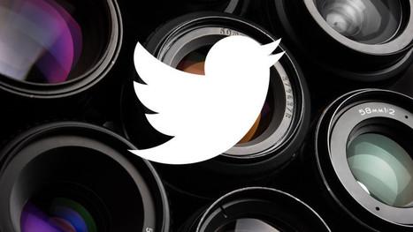 Twitter Now Lets You Upload Video Via The Desktop | MarketingHits | Scoop.it