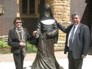 ABORIGINAL CATHOLIC MINISTRY - About | Spirituality Today - Indigenous Spirituality | Scoop.it