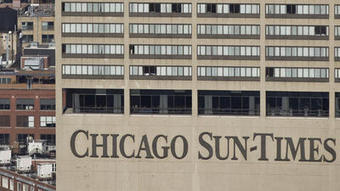Sun-Times may rehire some photographers under new union contract - Chicago Tribune | PhotoDivaLV | Scoop.it