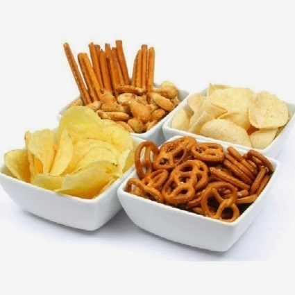 Snack Foods - in a Variety of forms and delicious tastes...… | All Categories | Scoop.it