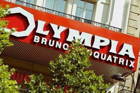 Les vins de bordeaux montent à l'Olympia | Agriculture en Gironde | Scoop.it