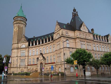 La fin du secret bancaire au Luxembourg, une révolution fiscale ... | Droit fiscal | Scoop.it