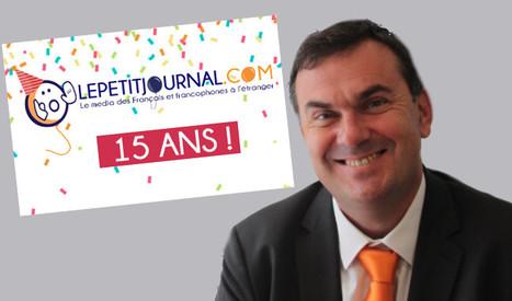 La belle aventure du site lepetitjournal.com | DocPresseESJ | Scoop.it