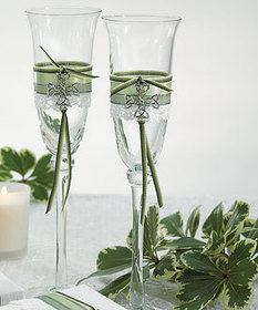 Toasting Flutes Favors And Souvenirs In Bulk From HotRef.com | Wedding Ideas | Scoop.it