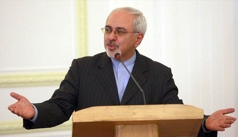 Iran FM urges action on Syria rebels chemical attack   Syria   Scoop.it