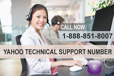 Yahoo Technical Support Phone Number | 1-888-851-8007 | Yahoo Account Recovery | 1-800-405-7988 | Yahoo Tech Support | Scoop.it