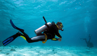 Make Scuba Diving Your New Workout | All about water, the oceans, environmental issues | Scoop.it