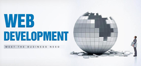 The Most Suitable Web Development Company in Noida for your Business | Web designing and Development | Scoop.it