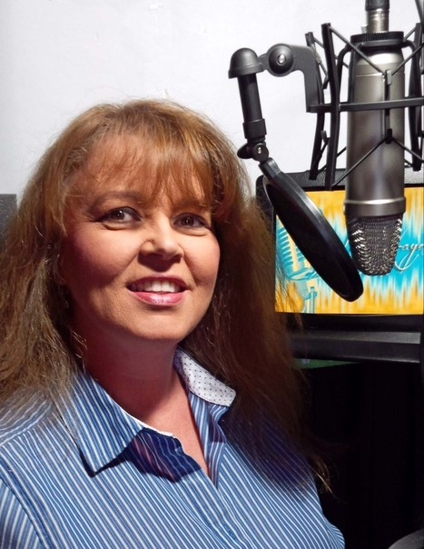 VoiceOverXtra - Lisa Hayes Wins Voice Over Virtual Game | voiceover | Scoop.it