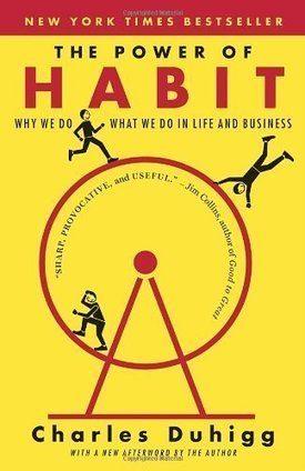 The Power of Habit | Book Summary, Reviews | Bestsellers | Non Fiction Book Reviews | Scoop.it